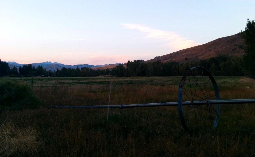 methowsunset